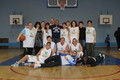Match Parents - Cadettes - 30 Mars 2012